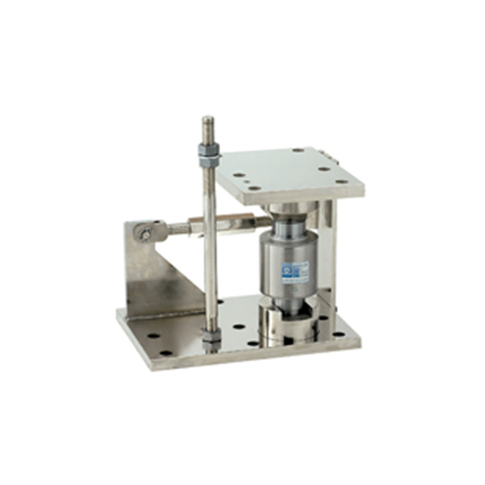 Compression canister/column load cell weigh modules & mounts