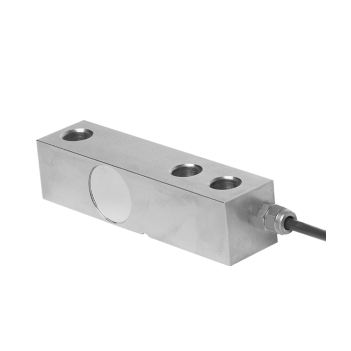 Single-ended shear beam load cell GS
