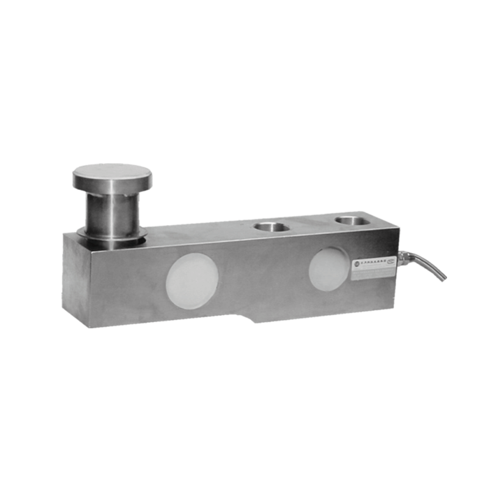 Single-ended shear beam load cell GSB