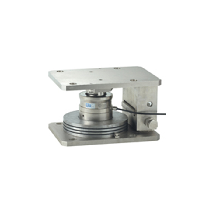 Ring torsion load cell weigh modules & mounts