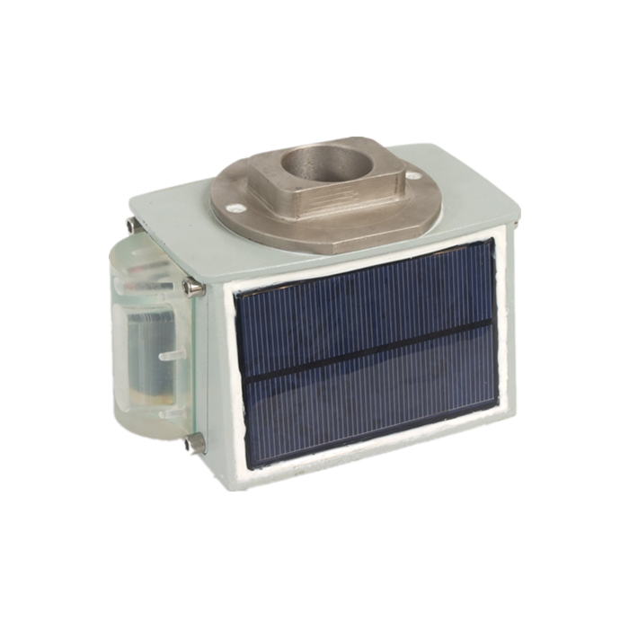 Solar type wireless digital load torque and speed integrated transducer SMDW504-SOL
